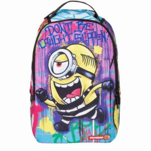 תיק ספרייגראונד Sprayground MINIONS ON THE RUN