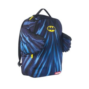 תיק ספרייגראונד Sprayground BATMAN CAPE WINGS