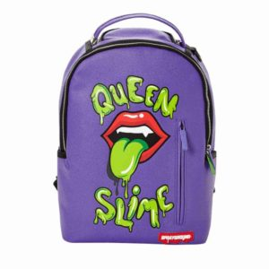 תיק ספרייגראונד Sprayground QUEEN SLIME BACKPACK